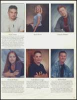 2001 Stillwater High School Yearbook Page 38 & 39