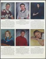 2001 Stillwater High School Yearbook Page 40 & 41