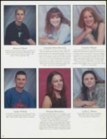 2001 Stillwater High School Yearbook Page 42 & 43