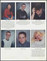2001 Stillwater High School Yearbook Page 46 & 47