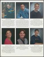 2001 Stillwater High School Yearbook Page 48 & 49