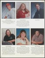 2001 Stillwater High School Yearbook Page 50 & 51