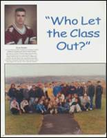 2001 Stillwater High School Yearbook Page 52 & 53