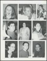 2001 Stillwater High School Yearbook Page 56 & 57
