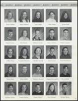 2001 Stillwater High School Yearbook Page 58 & 59