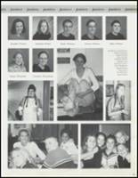 2001 Stillwater High School Yearbook Page 60 & 61