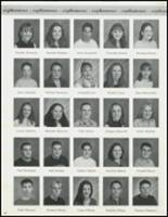 2001 Stillwater High School Yearbook Page 64 & 65