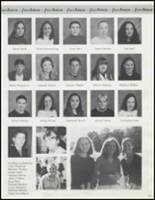 2001 Stillwater High School Yearbook Page 70 & 71