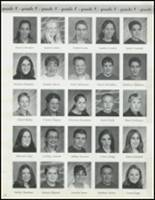 2001 Stillwater High School Yearbook Page 74 & 75