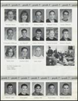 2001 Stillwater High School Yearbook Page 76 & 77