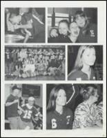 2001 Stillwater High School Yearbook Page 88 & 89