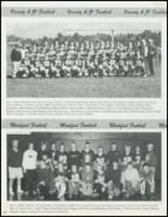 2001 Stillwater High School Yearbook Page 90 & 91