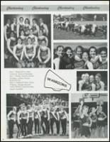 2001 Stillwater High School Yearbook Page 92 & 93