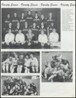 2001 Stillwater High School Yearbook Page 94 & 95