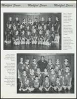 2001 Stillwater High School Yearbook Page 96 & 97