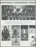 2001 Stillwater High School Yearbook Page 98 & 99