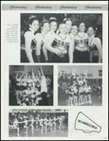 2001 Stillwater High School Yearbook Page 100 & 101