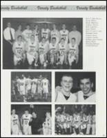 2001 Stillwater High School Yearbook Page 102 & 103