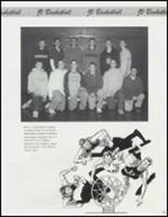 2001 Stillwater High School Yearbook Page 104 & 105