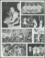 2001 Stillwater High School Yearbook Page 110 & 111