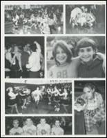 2001 Stillwater High School Yearbook Page 112 & 113