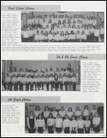 2001 Stillwater High School Yearbook Page 114 & 115