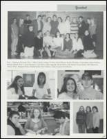 2001 Stillwater High School Yearbook Page 118 & 119