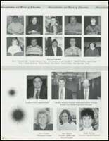 2001 Stillwater High School Yearbook Page 124 & 125