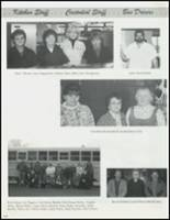 2001 Stillwater High School Yearbook Page 130 & 131