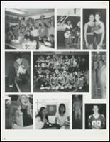 2001 Stillwater High School Yearbook Page 136 & 137