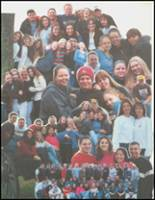 2001 Stillwater High School Yearbook Page 166 & 167