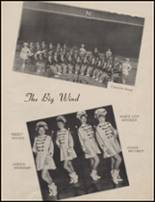 1954 Maple Valley High School Yearbook Page 24 & 25