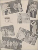 1954 Maple Valley High School Yearbook Page 30 & 31
