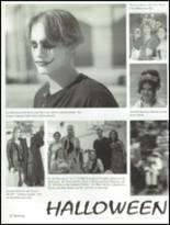 1997 Elsie Allen High School Yearbook Page 22 & 23