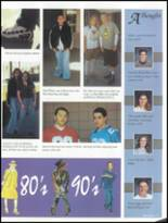 1997 Elsie Allen High School Yearbook Page 24 & 25