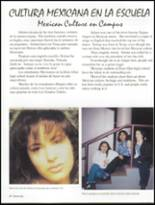 1997 Elsie Allen High School Yearbook Page 32 & 33