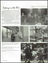 1997 Elsie Allen High School Yearbook Page 40 & 41