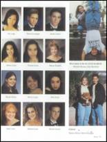 1997 Elsie Allen High School Yearbook Page 58 & 59