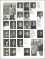 1997 Elsie Allen High School Yearbook Page 74 & 75