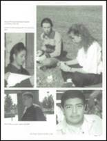 1997 Elsie Allen High School Yearbook Page 78 & 79