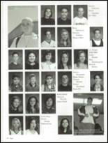 1997 Elsie Allen High School Yearbook Page 86 & 87
