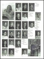 1997 Elsie Allen High School Yearbook Page 90 & 91
