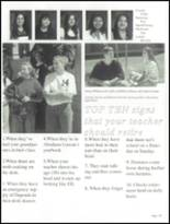 1997 Elsie Allen High School Yearbook Page 92 & 93