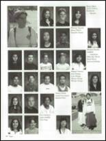 1997 Elsie Allen High School Yearbook Page 104 & 105