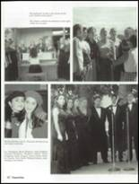 1997 Elsie Allen High School Yearbook Page 126 & 127