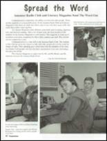 1997 Elsie Allen High School Yearbook Page 136 & 137