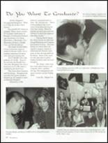 1997 Elsie Allen High School Yearbook Page 156 & 157