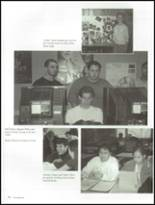 1997 Elsie Allen High School Yearbook Page 160 & 161