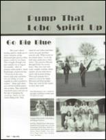 1997 Elsie Allen High School Yearbook Page 184 & 185