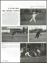 1997 Elsie Allen High School Yearbook Page 186 & 187